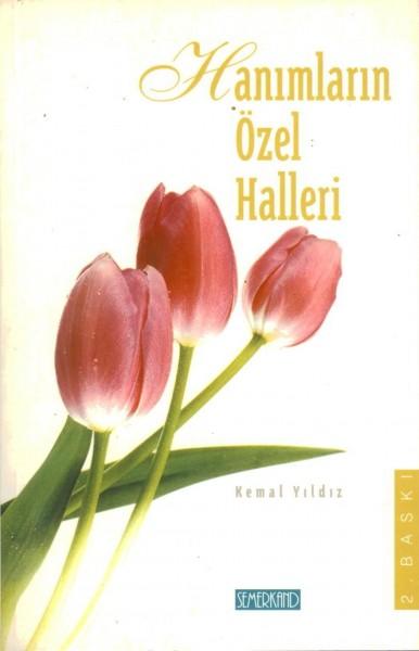 HANIMLARIN ÖZEL HALLERI