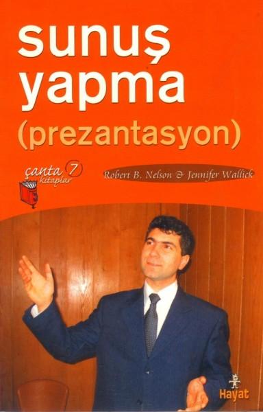 Sunus Yapma (prezantasyon)