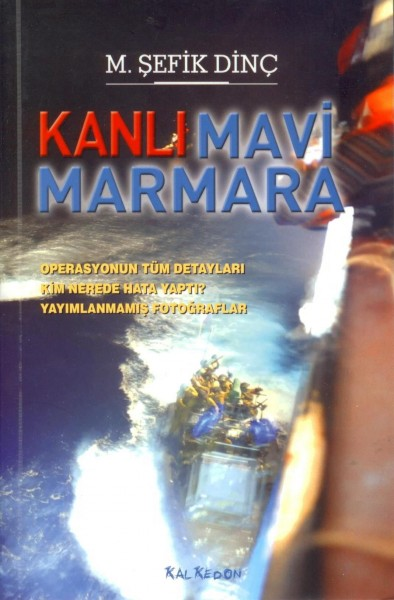 Kanli Mavi Marmara