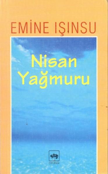Nisan Yagmuru