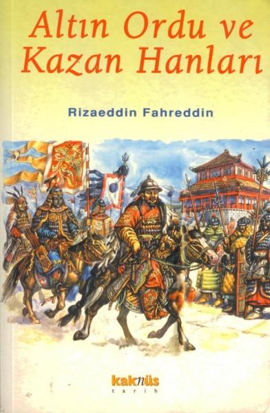 Altin Ordu Ve Kazan Hanlari