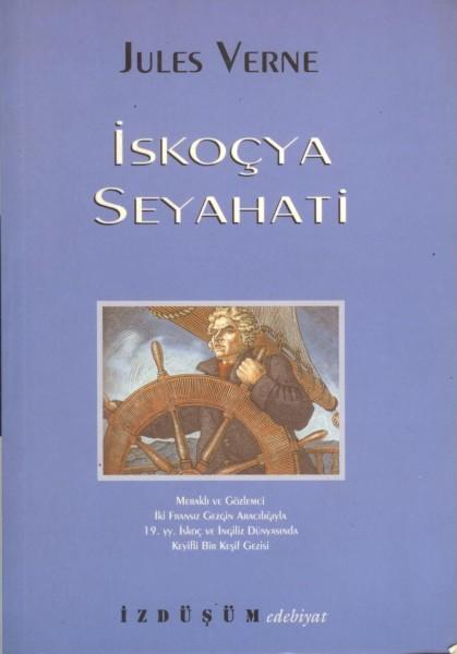 Iskocya Seyahati