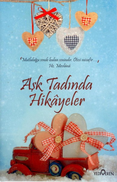 Ask Tadinda Hikayeler