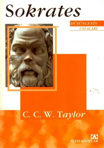 Sokrates - Düsüncenin Ustalari