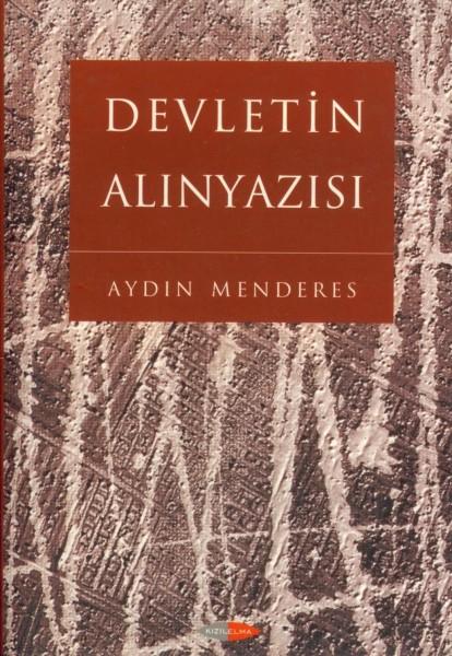 Devletin Alinyazisi