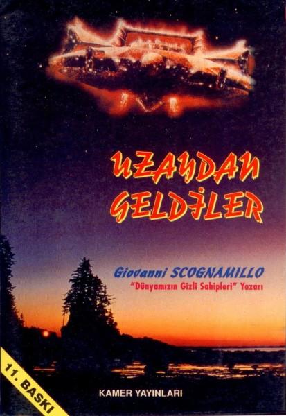 UZAYDAN GELDILER