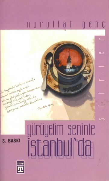 Yürüyelim Seninle Istanbul'da