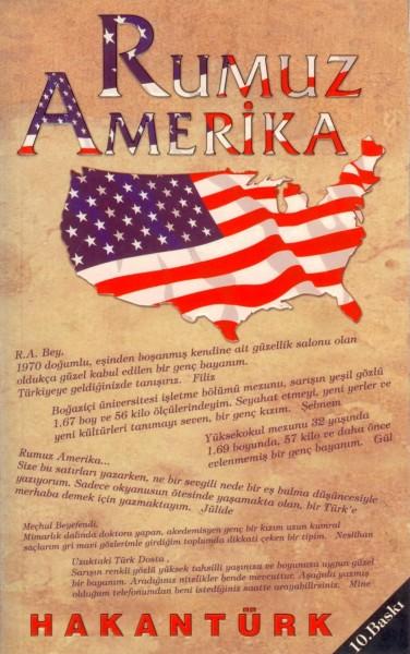 Rumuz Amerika