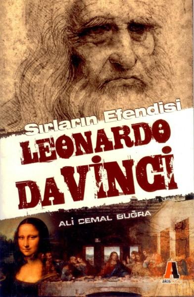 Leonardo Da Vinci Sirlarin Efendisi