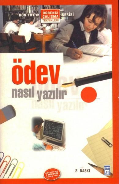 Ödev Nasil Yazilir