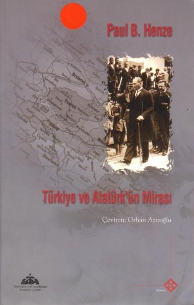 Türkiye ve Atatürk'ün Mirasi