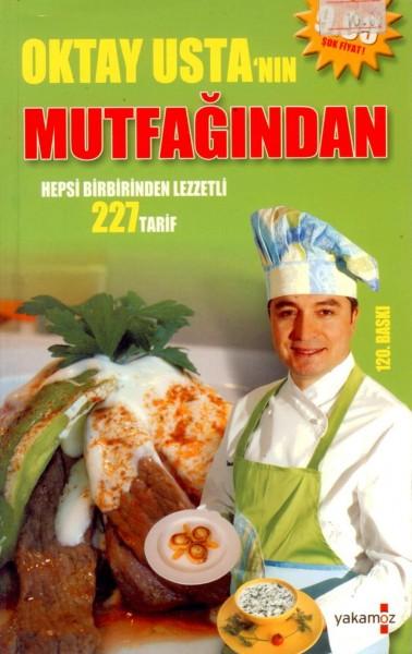 Oktay ustanin Mutfagindan