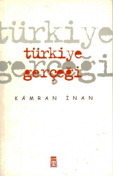 Türkiye Gercegi