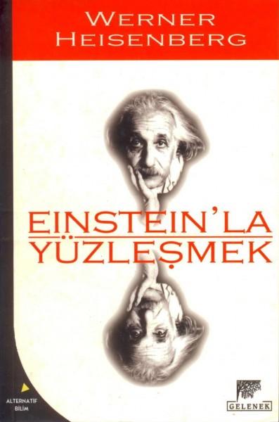 Einstein'la Yüzlesmek