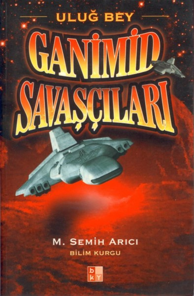 Ganimid Savascilari