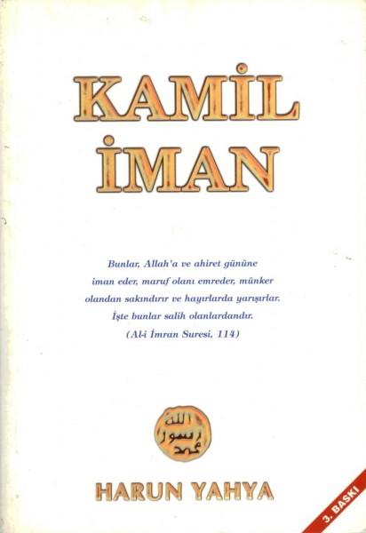 Kamil Iman