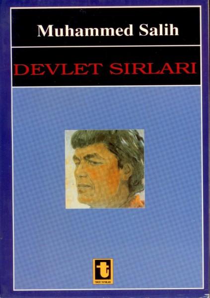 DEVLET SIRLARI