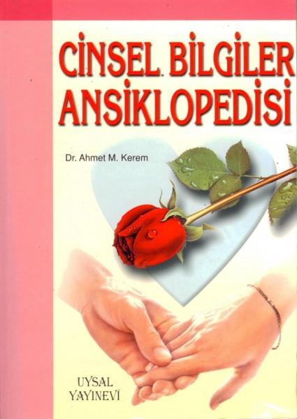 Cinsel Bilgiler Ansiklopedisi