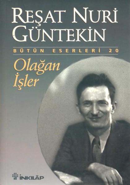 Olagan Isler