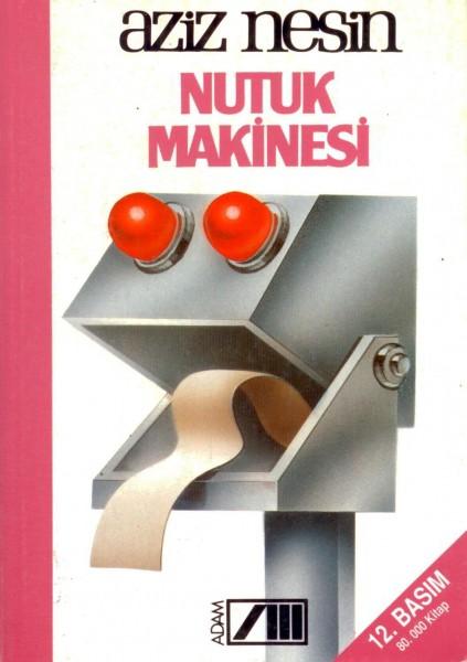 Nutuk Makinesi