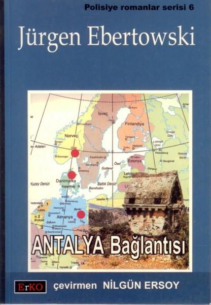 Antalya Baglantisi