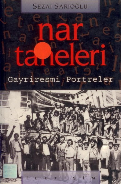 Nar Taneleri