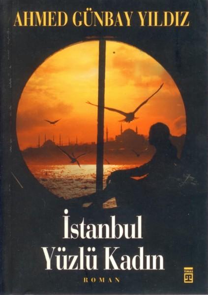 Istanbul Yüzlü Kadin