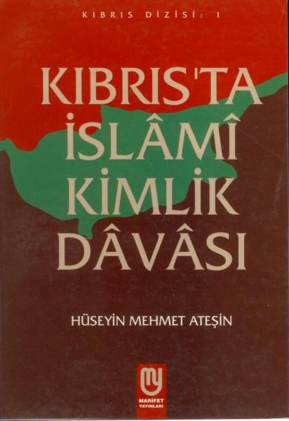 Kibrista Islami Kimlik Davasi