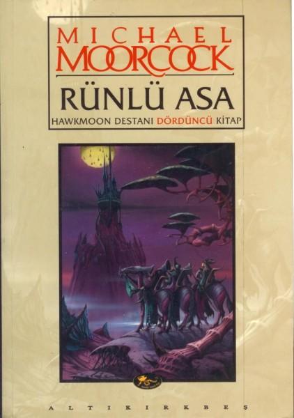 Rünlü Asa
