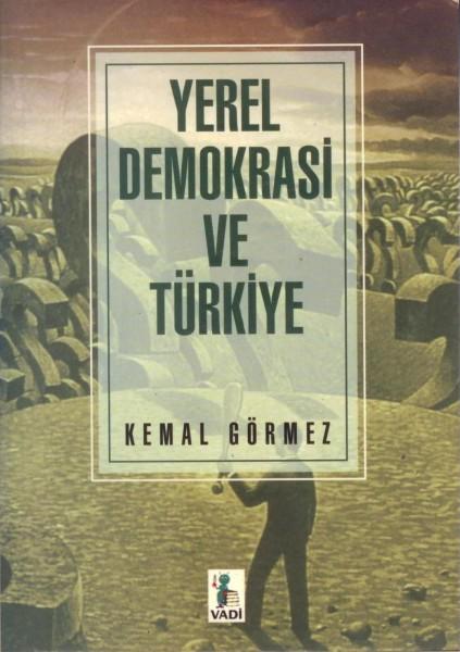 Yerel Demokrasi Ve Türkiye