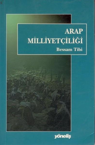 Arap Milliyetciligi