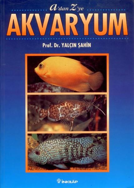 A'dan Z'ye Akvaryum