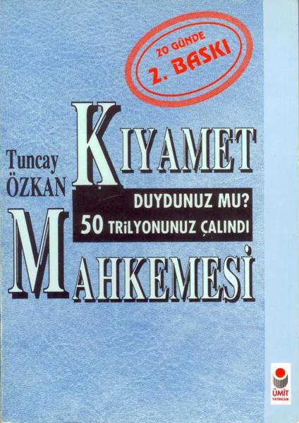 Kiyamet Mahkemesi