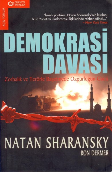 Demokrasi Davasi
