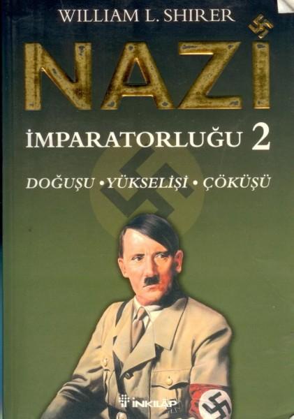 Nazi Imparatorlugu 2