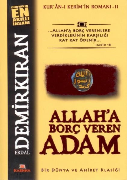 Allah'a Borc Veren Adam