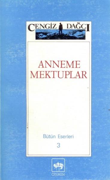 ANNEME MEKTUPLAR