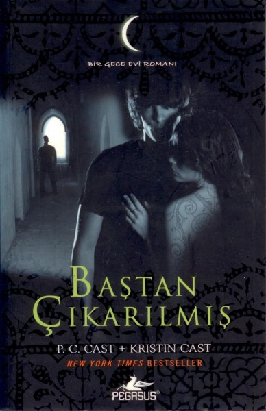 Bastan Cikarilmis | Gece Evi Serisi - 6