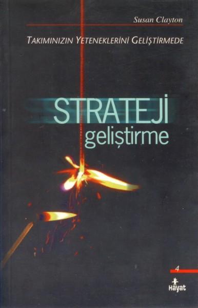Strateji Gelistirme