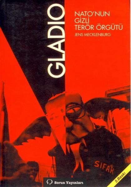 Gladio Natonun Gizli Terör Örgütü