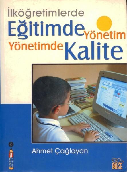 Ilkögretimlerde Egitimde Yönetim Yönetimde Kalite