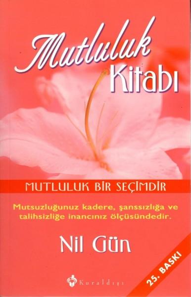 Mutluluk Kitabi