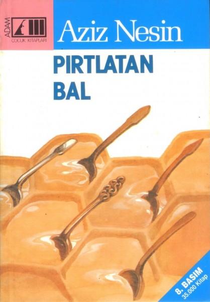 Pirtlatan Bal