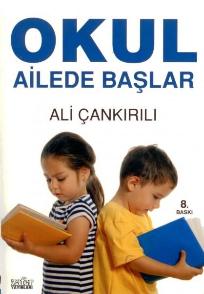 Okul Ailede Baslar