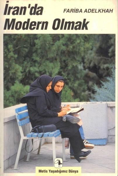 Iranda Modern Olmak