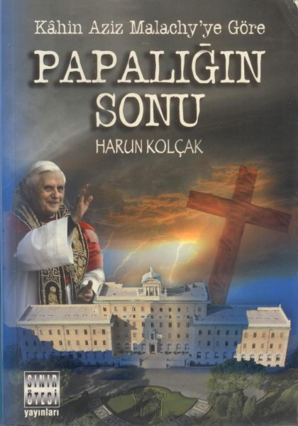 Papaligin Sonu
