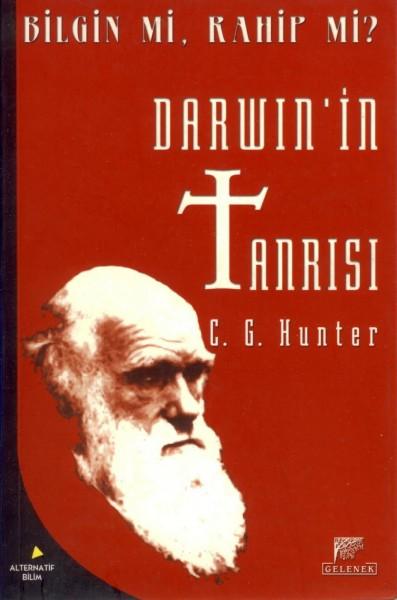 Darwin'in Tanrisi; Bilgin Mi, Kahin Mi?