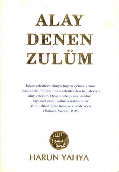 Alay Denen Zulüm