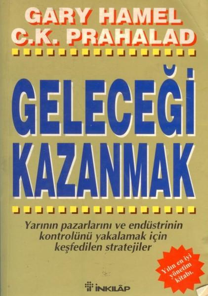 GELECEGI KAZANMAK