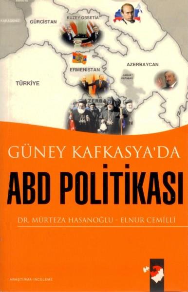 Güney Kafkasya'da ABD Politikasi